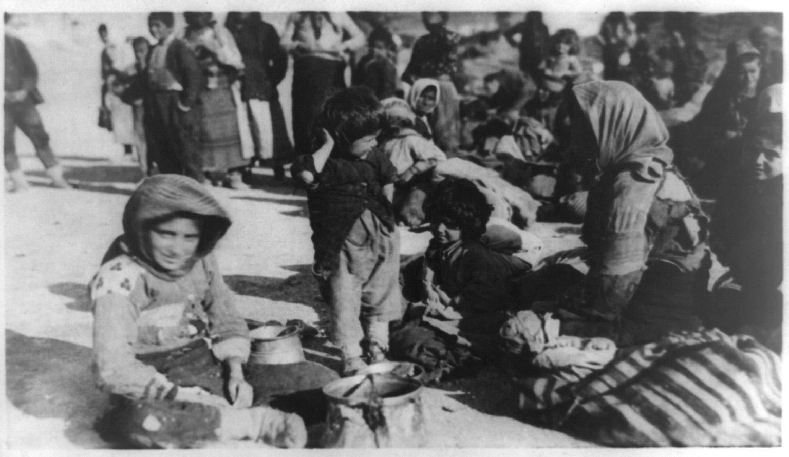 Syrian-Armenian Memory and the Refugee Issue in Syria ...