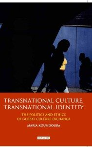 The cover of Transnational Culture, Transnational Identity