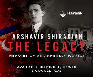Hairenik Legacy