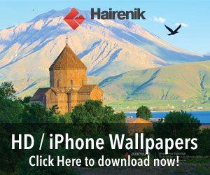 Hairenik Wallpapers