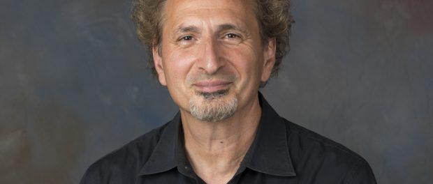 Author Peter Balakian