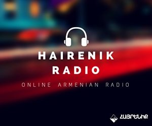 Hairenik Radio