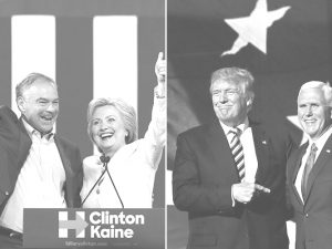 Following consultations with both leading campaigns regarding their respective policy priorities on Armenian American issues, and after reviewing the major party candidates' track records and positions, the ANCA has concluded that neither the Hillary Clinton-Tim Kaine nor the Donald Trump-Mike Pence ticket earned the organization's endorsement.