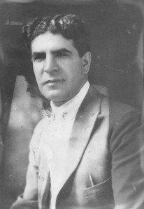 Aaron Sachaklian