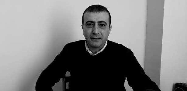 Dr. Nerses Sarkissian