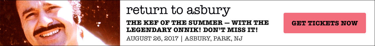 Return to Asbury