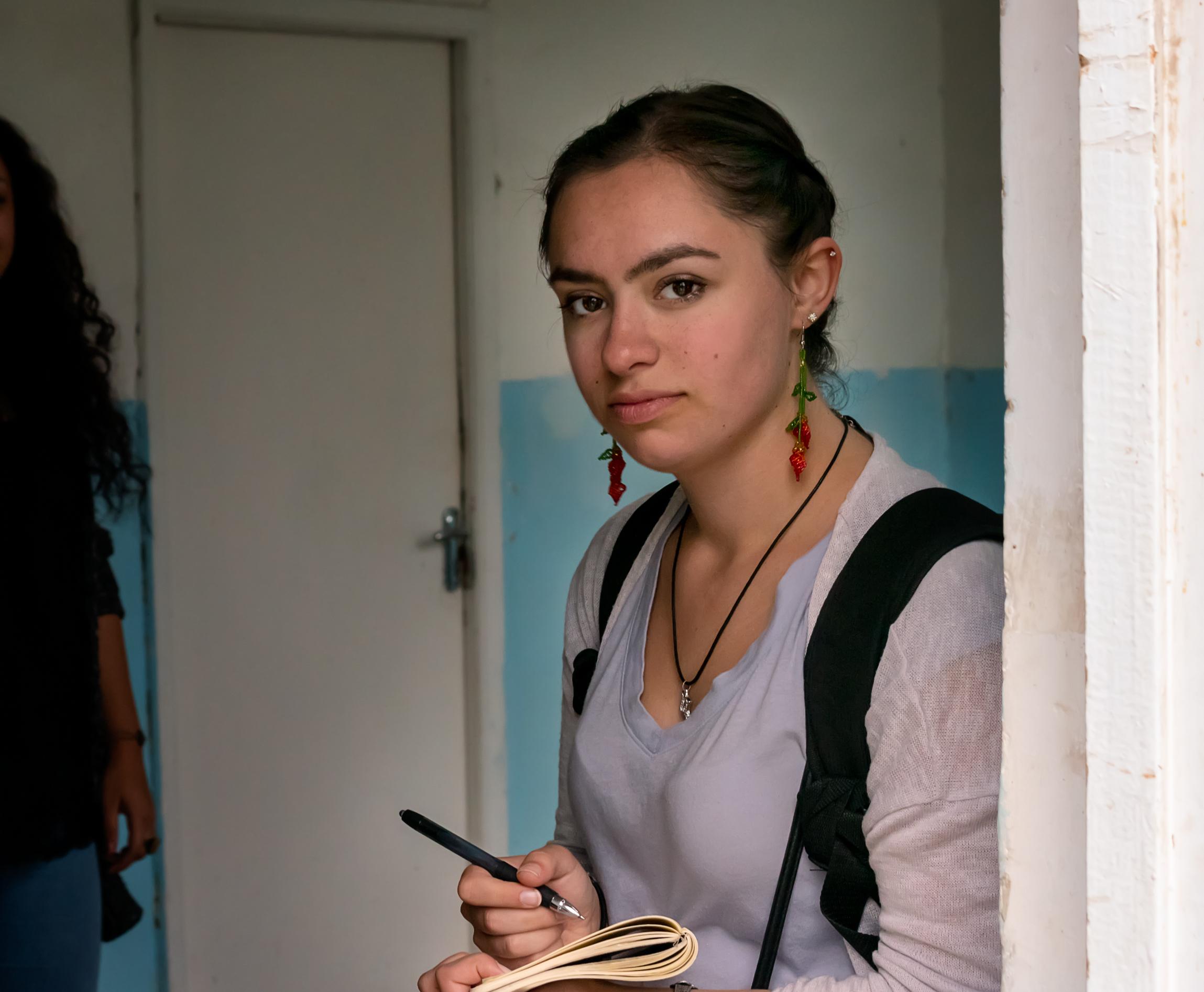 Araxie Cass