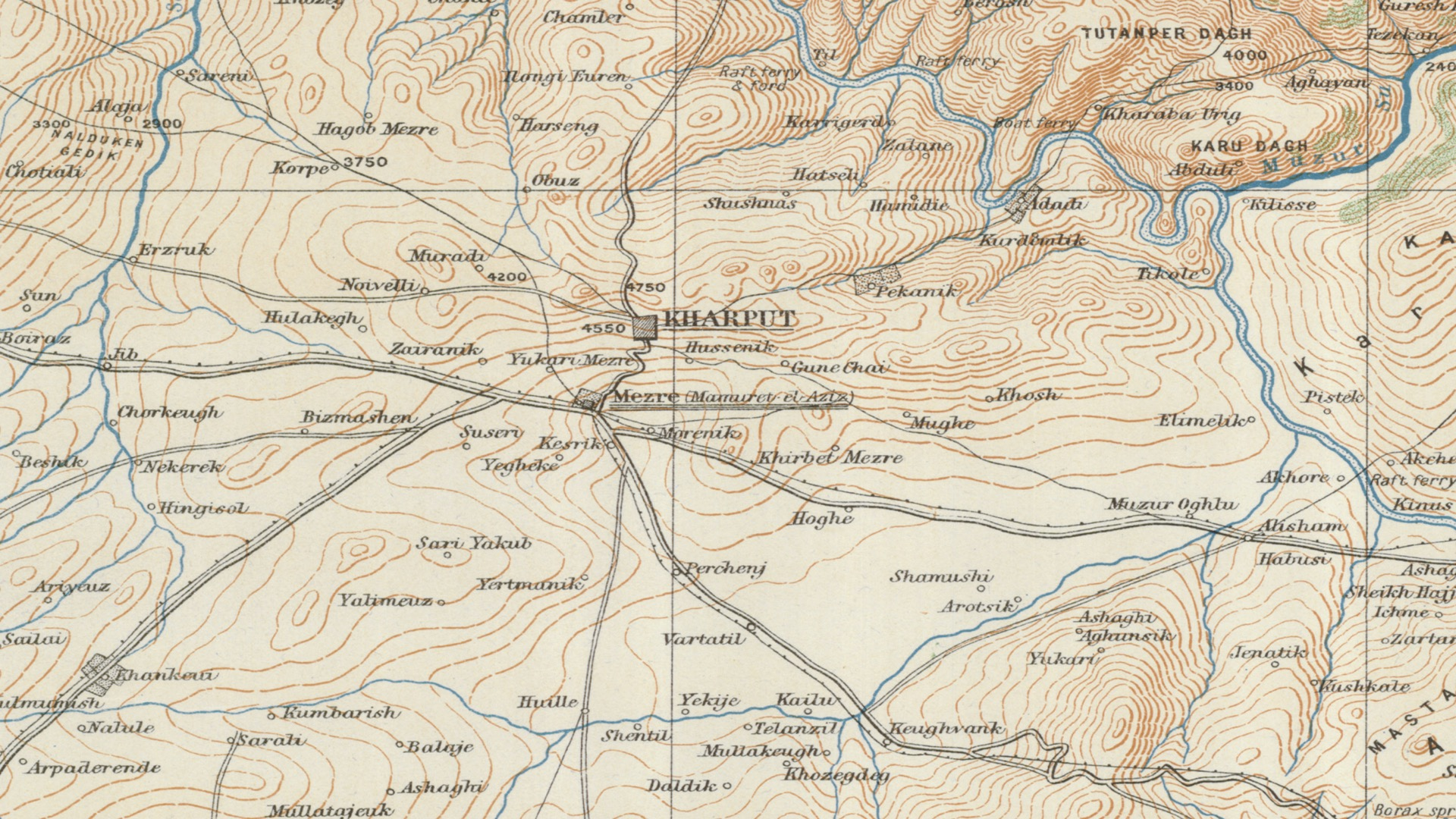 Researching Your Armenian Roots During a Pandemic